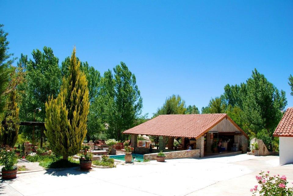 Rancho Ciénega Redonda