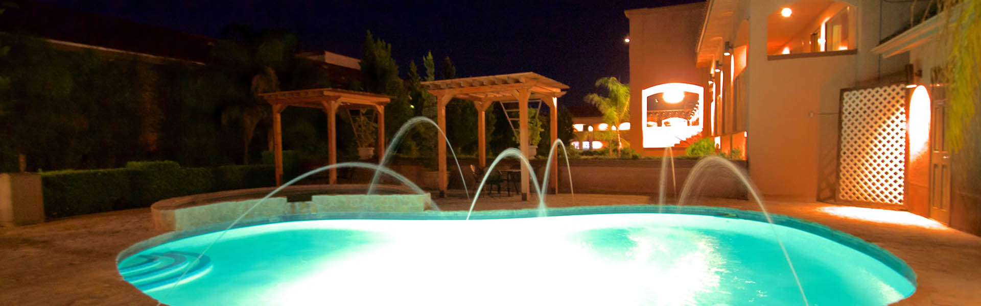Hotel Estancia Inn