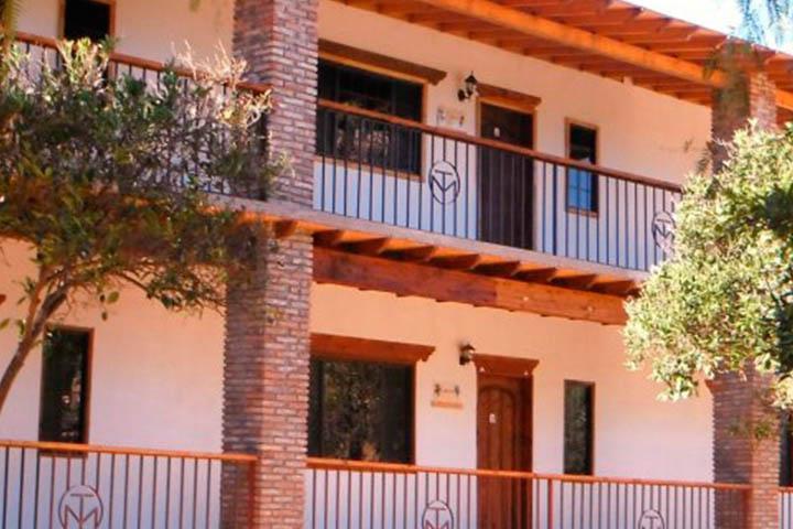 Hotel Posada Inn Tecate