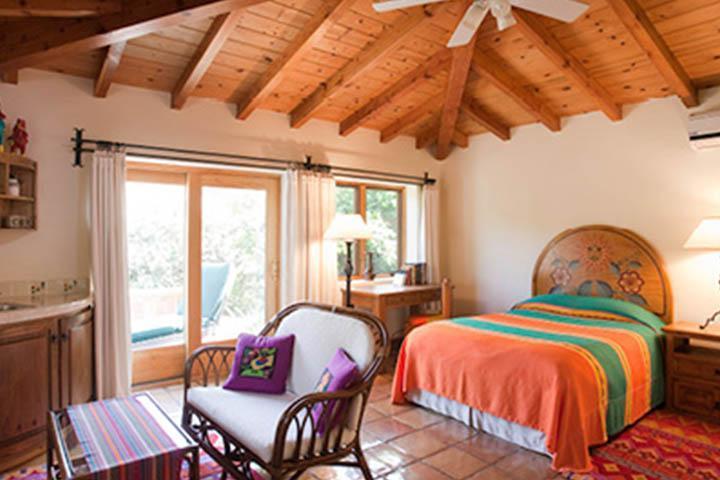 Rancho La Puerta Tecate