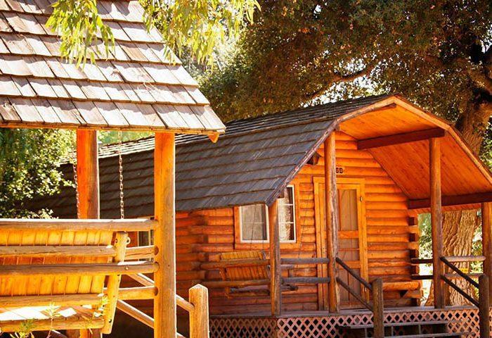 Rancho Ojai Tecate