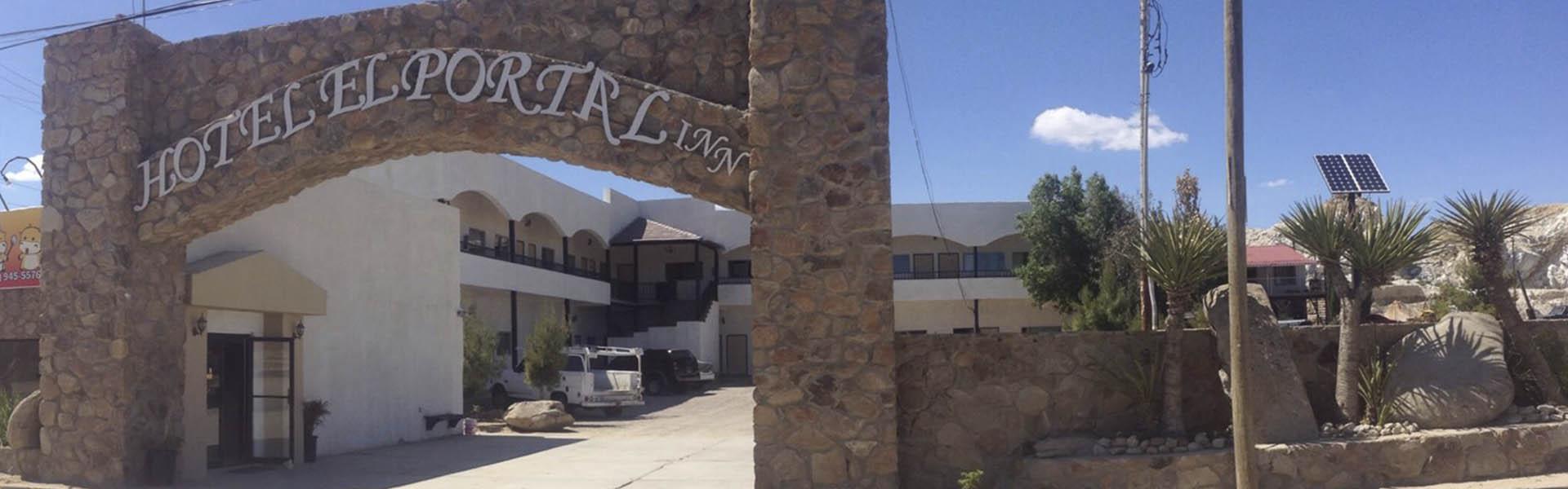 Hotel Portal Inn