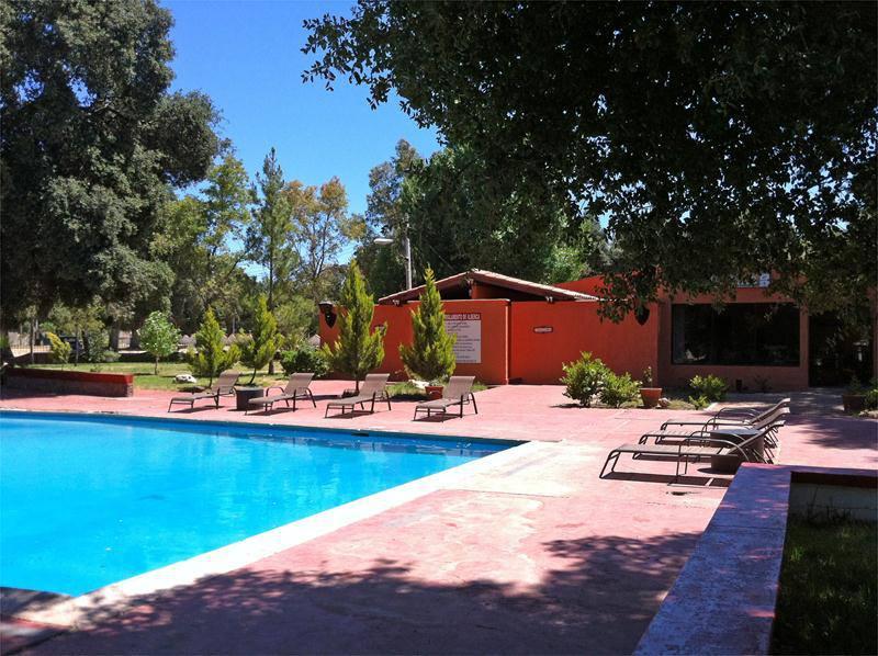 Hacienda Santa Verónica