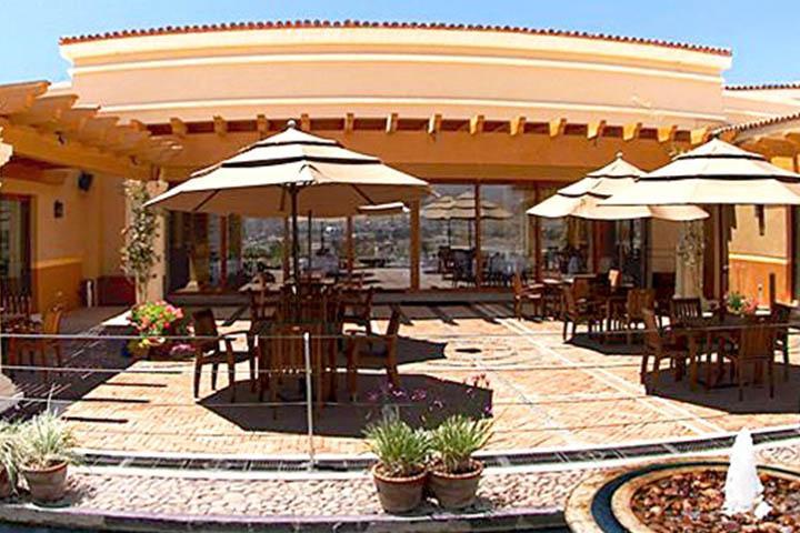 Hotel Santuario Diegueño