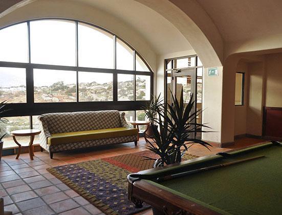 Hacienda Santana Juegos