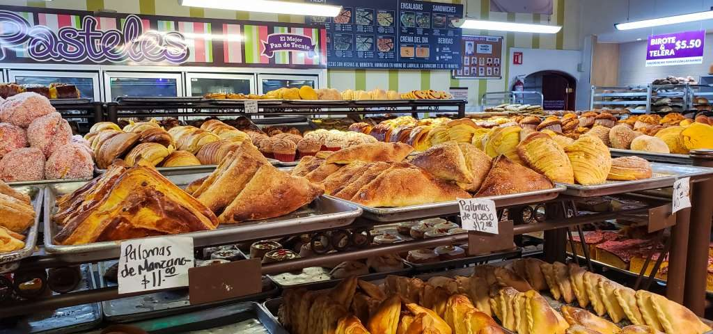 El mejor pan de Tecate