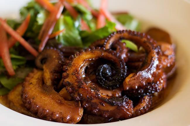 Restaurante El Mezquite