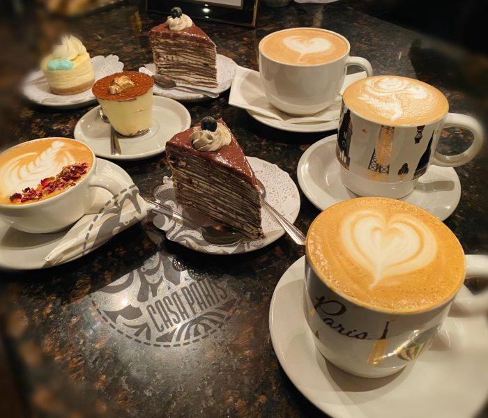 Café Casa Paris, Tecate