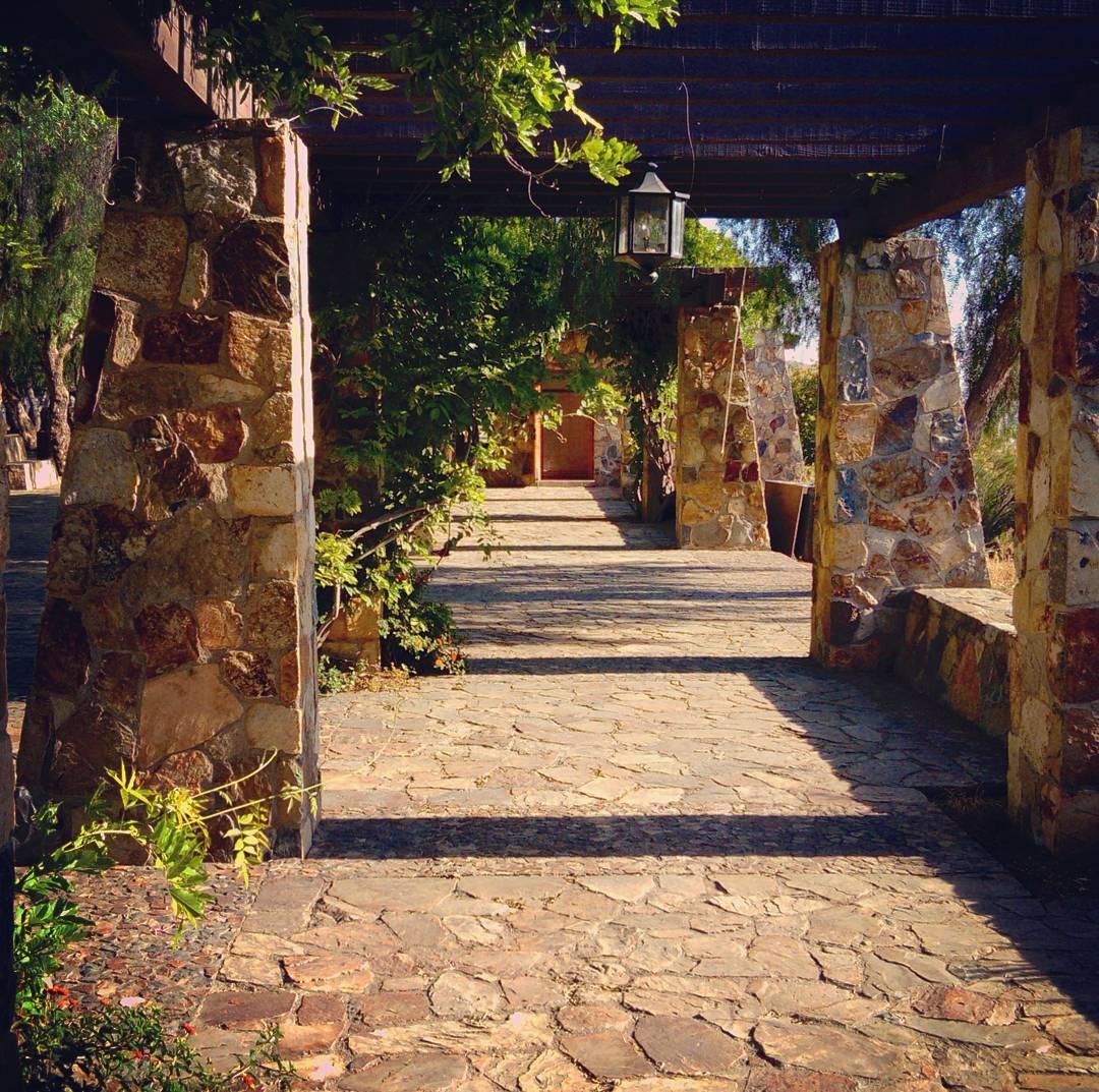 Parque del Profesor, Tecate