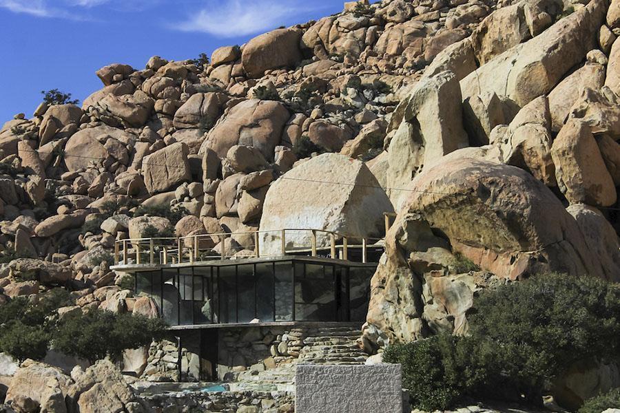 Casa de piedra 01