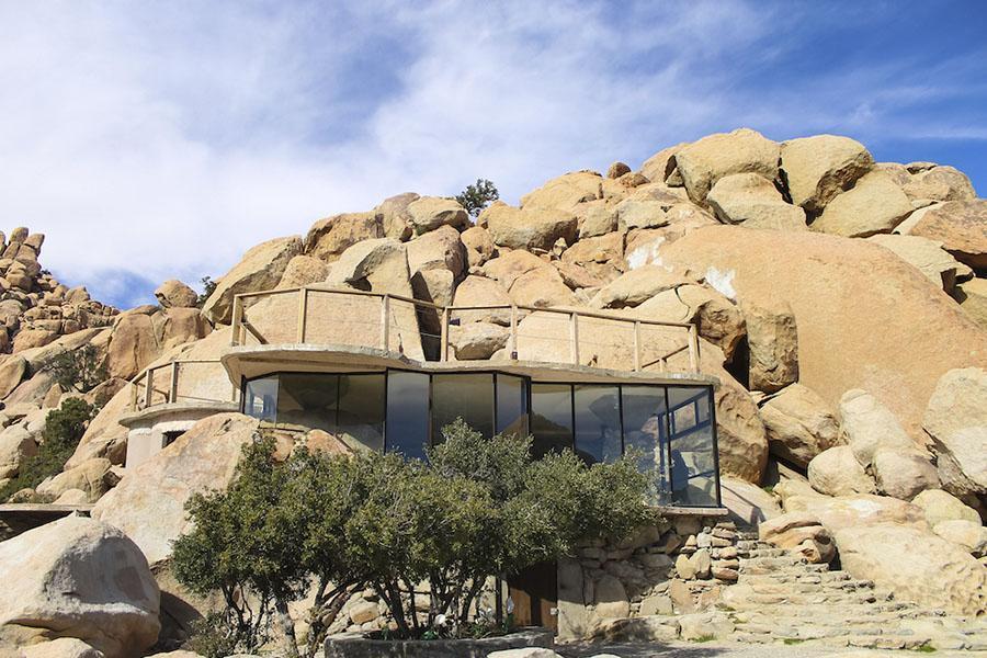 Casa de piedra 02